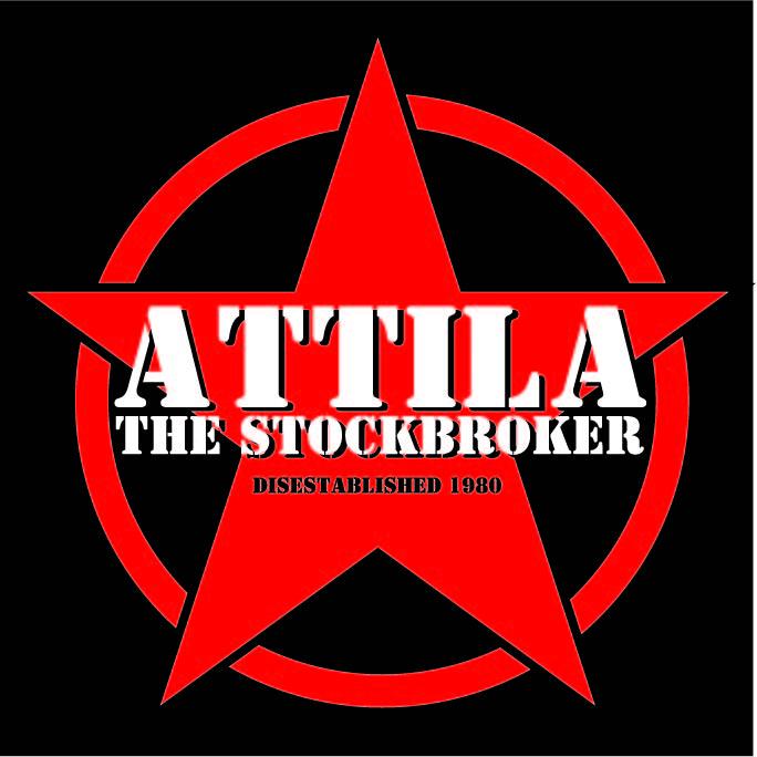 Attila The Stockbroker - Sawdust And Empire
